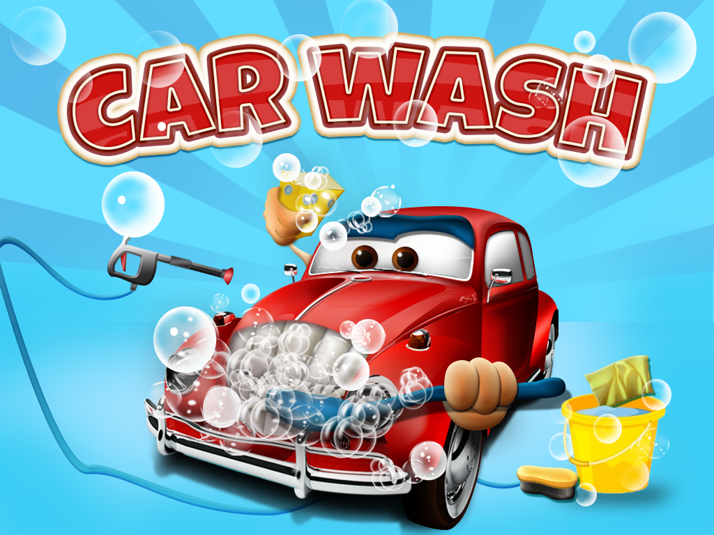 New Life For Youth Car Wash